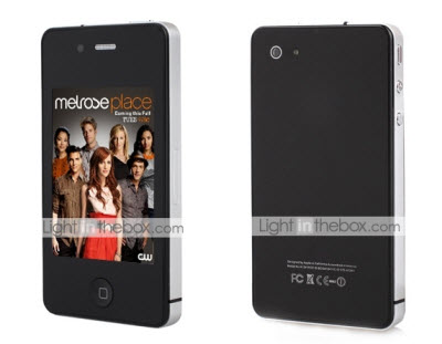 Celulares Descontos em Lightinthebox