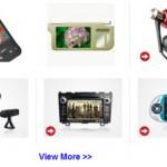 Eletrônicos por atacado da China guia de compras