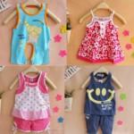 Priceangels.com ofertas por tempo limitado em roupas de bebê e crianças