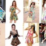 Lightinthebox.com: vestidos de flores baratos para o verão 2013