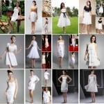 Os melhores vestidos de formatura para o verão 2013