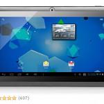Melhor Android Tablet PC made in China 2013 disponível em chinês sites de compras online