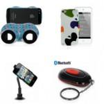 Cellz.com: Um Shopping de Acessórios para Telefones Celulares, Tablet PCs e Mais Gadgets