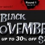 Black Friday 2013 ofertas lançadas pelas lojas on-line