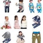Ofertas de vestuário para crianças de China por atacado site de compras DHgate.com
