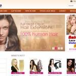 Mehair.com: um fornecedor chinês profissional online de perucas de cabelo, extensões de cabelo e muito mais produtos para o cabelo