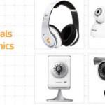 Lojas online chinesas Top de aparelhos eletrônicos made- in- china